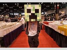 When Minecraft Founder Markus Persson Blasted Microsoft