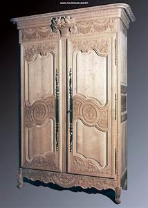 Armoire Chene Massif : armoire normande de bayeux armoire de normandie armoire en ch ne massif de mariage armoire ~ Teatrodelosmanantiales.com Idées de Décoration