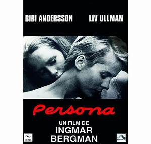 Persona Poster - Posters buy now in the shop Close Up GmbH