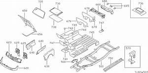 2000 Nissan Xterra Oem Parts