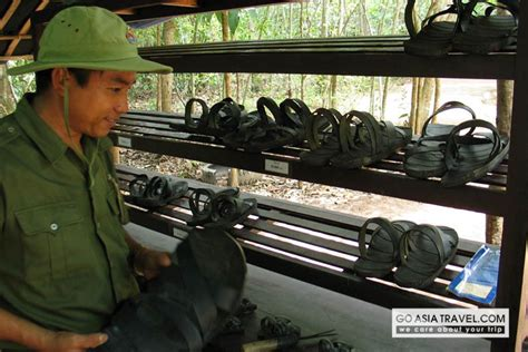 Cu Chi Tunnels Tour By Boat by Cu Chi Tunnels Tour By Boat Les Rives