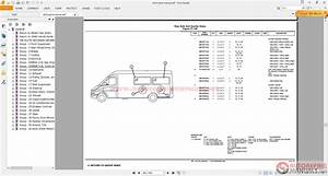 Mercedes Sprinter Service Manuals  U0026 Part Manual  U0026 Operator
