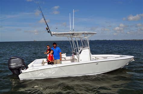 metal shark introduces aluminum  bay boat  announces