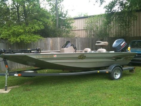 G3 Aluminum Boats For Sale Photos