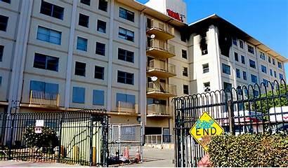 Housing Development Mercy Blighted Hacienda Richmond Redevelop