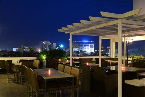 amazing experience  chennai  rooftop
