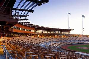 Construction Schedule Camelback Ranch Glendale Spring Training Facility
