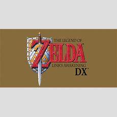 The Legend Of Zelda™ Link's Awakening Dx™  Game Boy