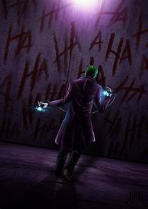 JOKER Fan Art by alanasdasd on DeviantArt