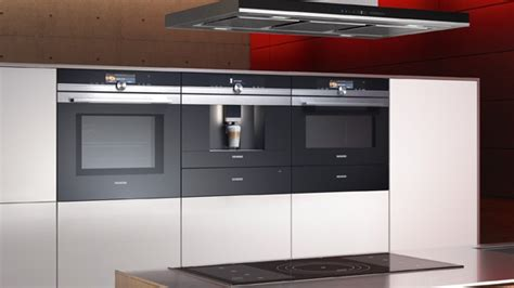 siemens cuisine cooking and baking siemens home appliances