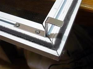 Fliegengitter Fenster Selber Bauen : produkttest hochwertiger insektenschutz als bausatz ~ Lizthompson.info Haus und Dekorationen