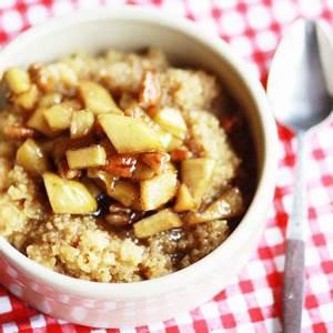 Frühstück Zum Abnehmen Rezepte : quinoa zum fr hst ck 10 leckere rezepte ~ Frokenaadalensverden.com Haus und Dekorationen