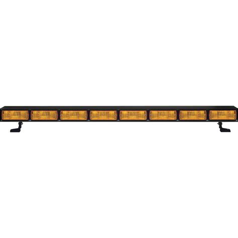 traffic advisor light bar free shipping whelen engineering halogen traffic advisor