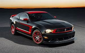 2020 Ford Mustang Boss 302 Redesign, Release Date, Interior, Price | 2020 - 2021 Cars