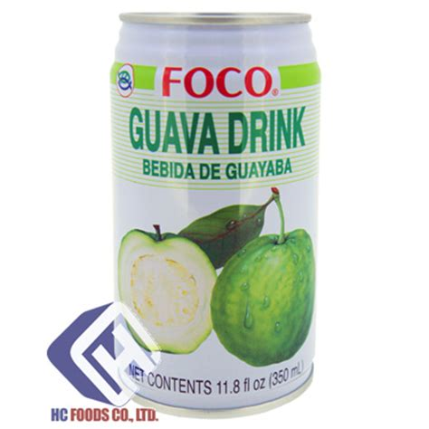 Guava L Houston by Guava Drink