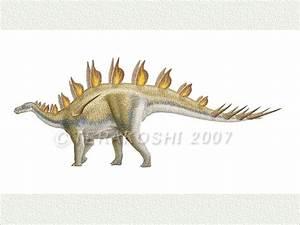 Lexovisaurus | Dinosaurs | Pinterest