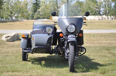 Gear Up Image by Used 2016 Ural Gear Up Sold