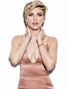 Scarlett Johansson - Cosmopolitan Magazine US May 2016 ...