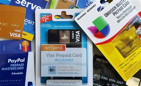 Maybe you would like to learn more about one of these? Which Reloadable Prepaid Card is Right for You?   GCG