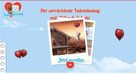 kinder riegel valentinstag valentinstag bilder kinderriegel