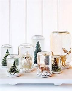 Weihnachtsdeko Ideen 2017 : weihnachtsdeko ideen im glas ~ Markanthonyermac.com Haus und Dekorationen