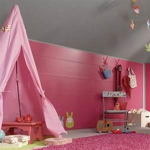 Tipi Enfant Rose : d coration tipi pour chambre d 39 enfant elle d coration ~ Teatrodelosmanantiales.com Idées de Décoration