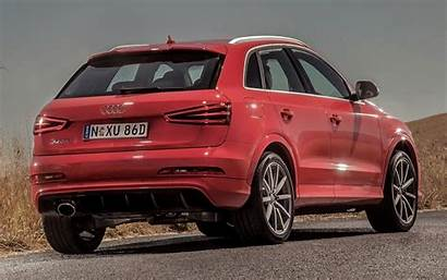 Q3 Audi Rs Ws