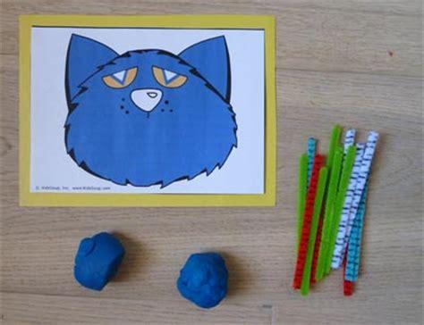 pete  cat addition activity kidssoup