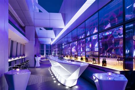 bars  great design  atmosphere architectural digest