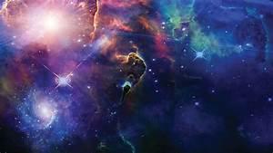 Nebula Wallpaper for Computer WallpaperSafari