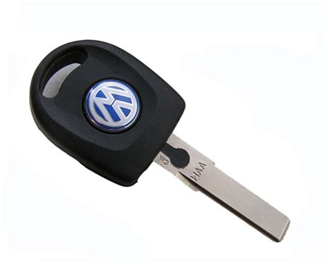 Replace Your Volkswagen Keys