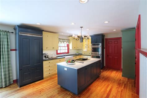 Kitchen Cabinets Baltimore by Kitchens With Character Days Of All White Cabinets