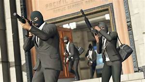One Heist Challenge In GTA Online Pays Out 10 Million In