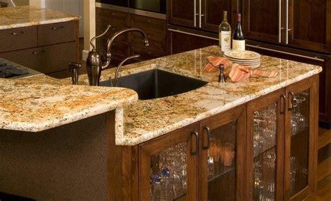 unique kitchen countertop designs   adopt decor
