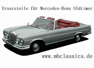 Mercedes W109 Ersatzteile : mb classics ~ Kayakingforconservation.com Haus und Dekorationen