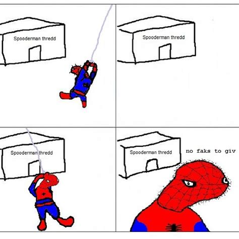 Dolan Meme Generator - image gallery spooderman meme