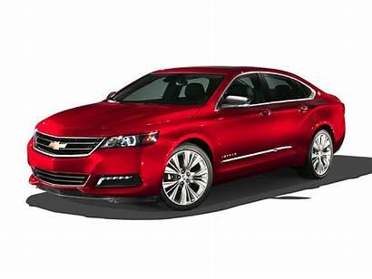 Impala Chevrolet Sedan 1ls Newcars Vehicle Safety
