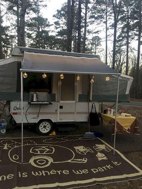 pin  roomodeling home decor  rv camper van remodeled campers camper awnings camper makeover