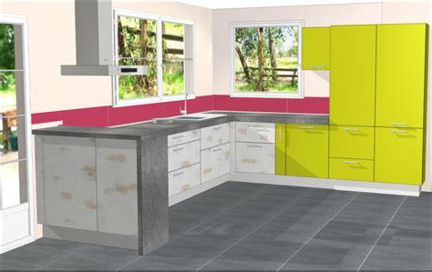 bien concevoir sa cuisine maison nezrouge second œuvre comment bien concevoir sa cuisine