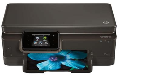 It is full software solution for your printer. Printer HP Photosmart 5522 Free Download Driver