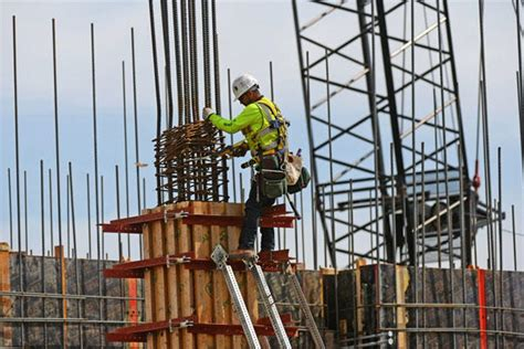 high paying clearance careers  construction