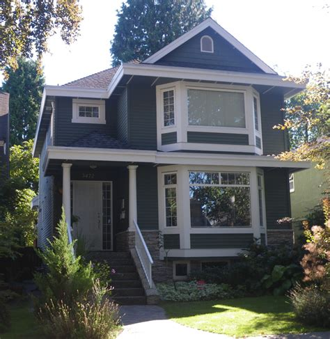Vancouver Painting Company  House Painters Vancouver