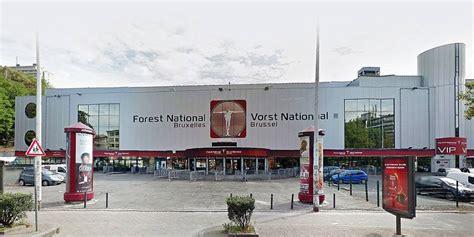 salle forest national bruxelles quot forest national re 231 oit des subsides quot la libre