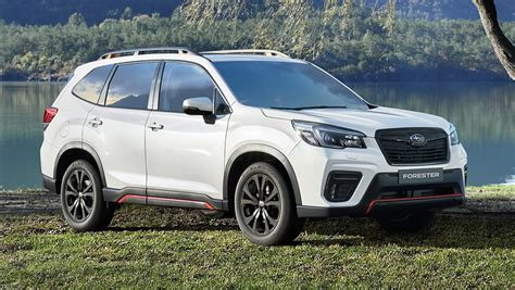The 2021 subaru forester retains its value better than any other vehicle in its class. New Subaru Forester Sport 2021 pricing and spec detailed ...
