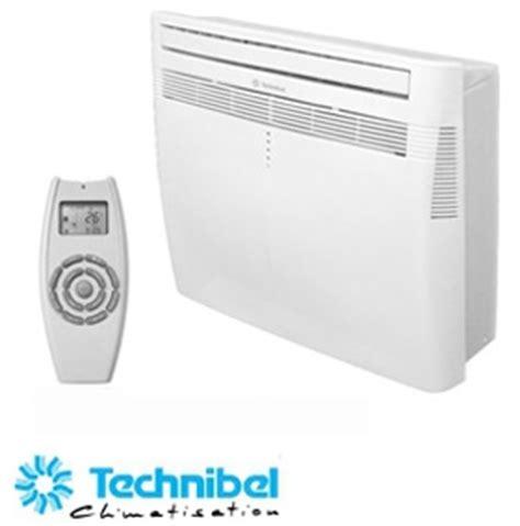 climatiseur technibel reve 301 i r 233 versible inverter climatisation