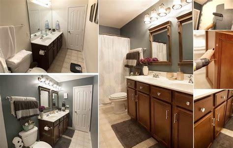 diy bathroom remodels remodel  move
