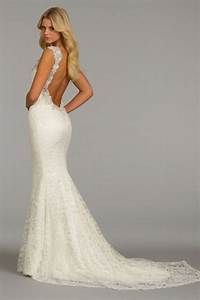 backless mermaid wedding dresses dresscab With mermaid backless wedding dress