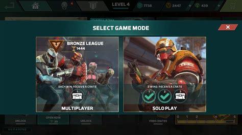 Mc Versus New Update Solo Gameplay, Mc Versus Facebook
