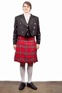 Scottish Traditional Kilt -Creative Costumes