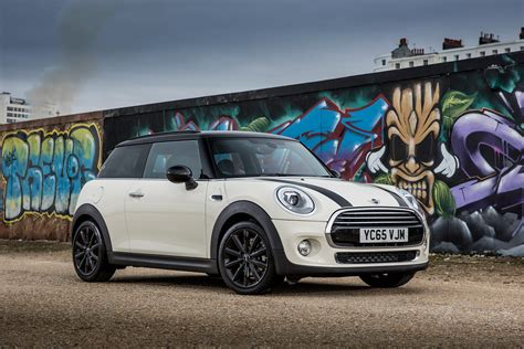 Best Mini by Mini Cooper Auto Best Small Automatic Cars Best Small